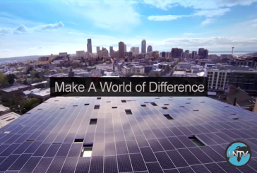 Make A World of Difference