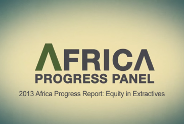 2013 Africa Progress Report: Equity in Extractives