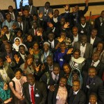 africans  Transforming our world: the 2030 Agenda for Sustainable Development africans