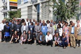 SAPReF GAINS MOMENTUM: ELIMINATION OF HIGHLY HAZARDOUS PESTICIDES (HHPs) and Technical assistance training for implementation of the Rotterdam Convention.