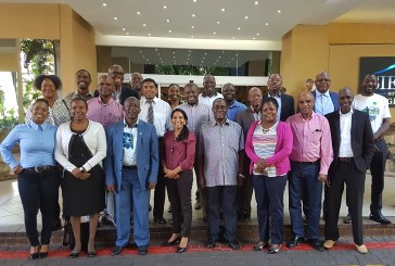 Africa Institute Equips African Negotiators